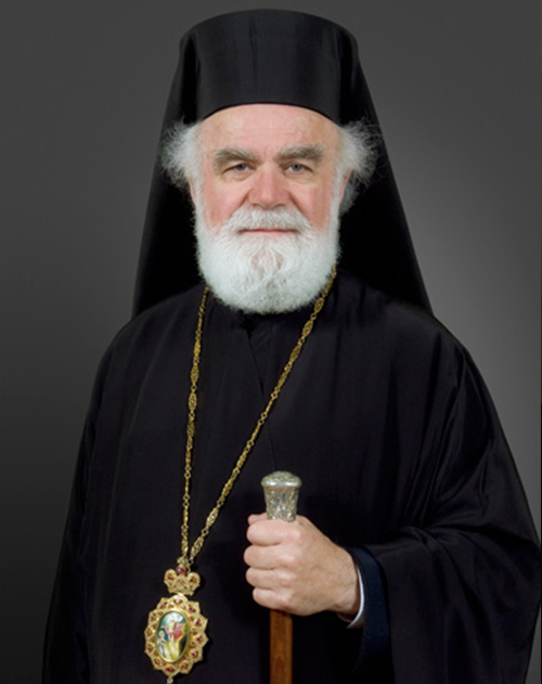 how to become a greek orthodox priest